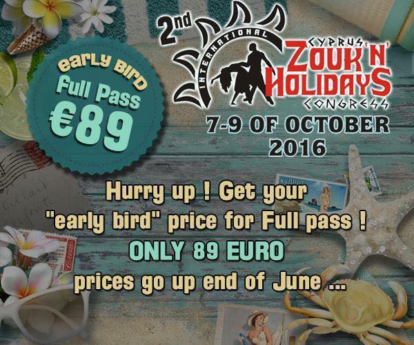 Full pass is just 89 EUR!