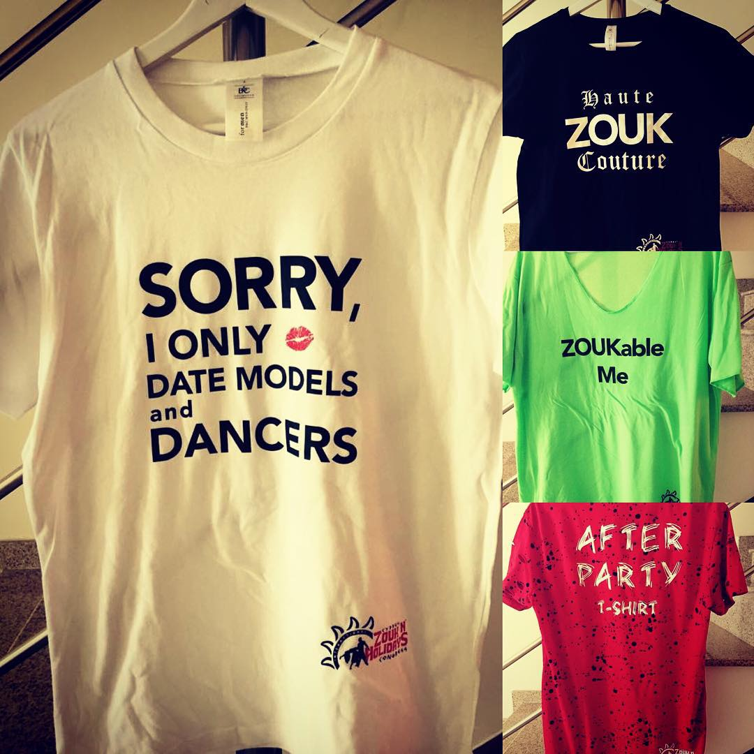 Be ready for the 2nd Cyprus Zouk'n'Holidays Congress!