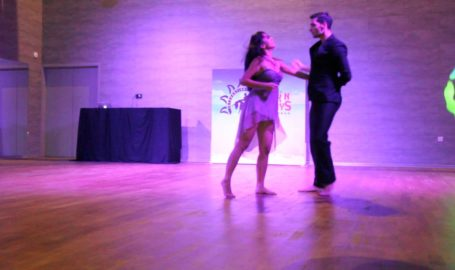 CZC 2015 Flashback: Stathis and Irene show