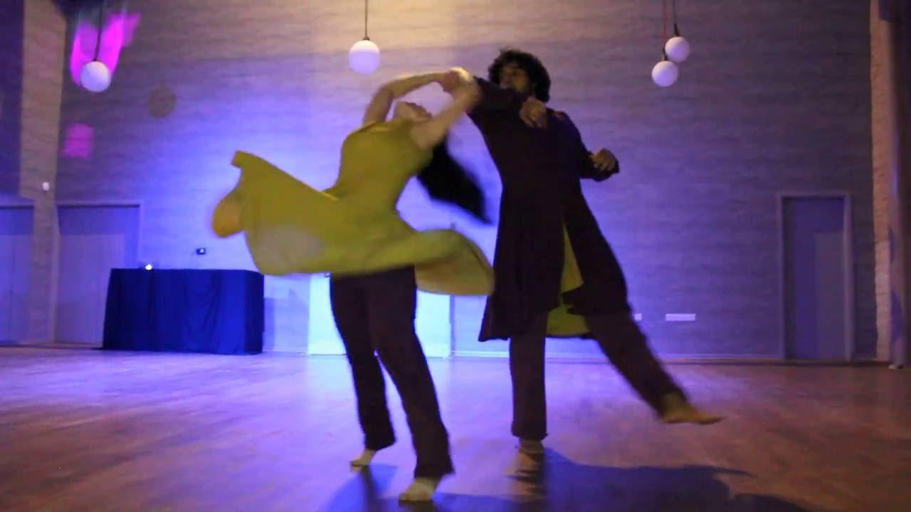 CZC 2015 Flashback: Xandy Liberato & Evelyn Magyari show
