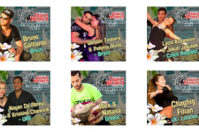 Brazilian Zouk artists  teachers and performers   Cyprus Zouk n Holidays Congress