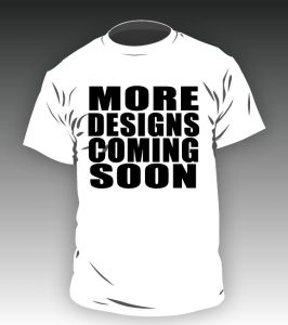 T-Shirt-ComingSoon