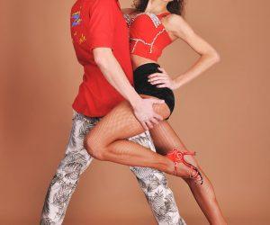 Aleksandr & Anna