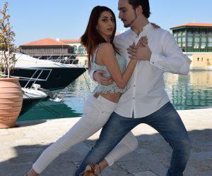Daniel & Rafaella