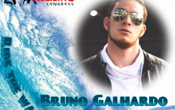 Meet Bruno Galhardo's music