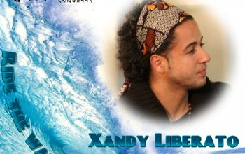 CZC2017 presents: Xandy Liberato!