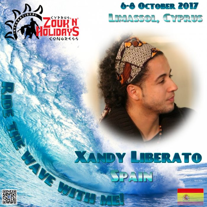 CZC2017 presents: Xandy Liberato!