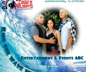 CZC2017 presents: Entertainment & Events ABC