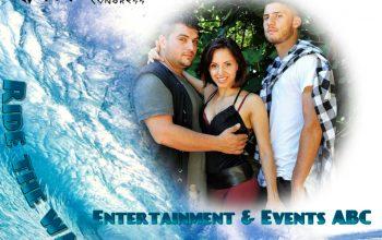 CZC2017 presents: Entertainment & Events ABC