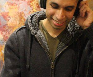 DJ Shravan