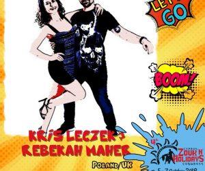Create memory for life with Kris Leczek & Rebekah Maher!