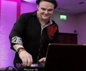 DJ Viking