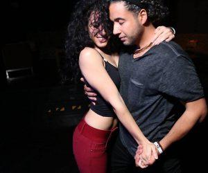 Xandy Liberato & Judit Triguero
