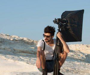 Xenio Christofi, Photograper