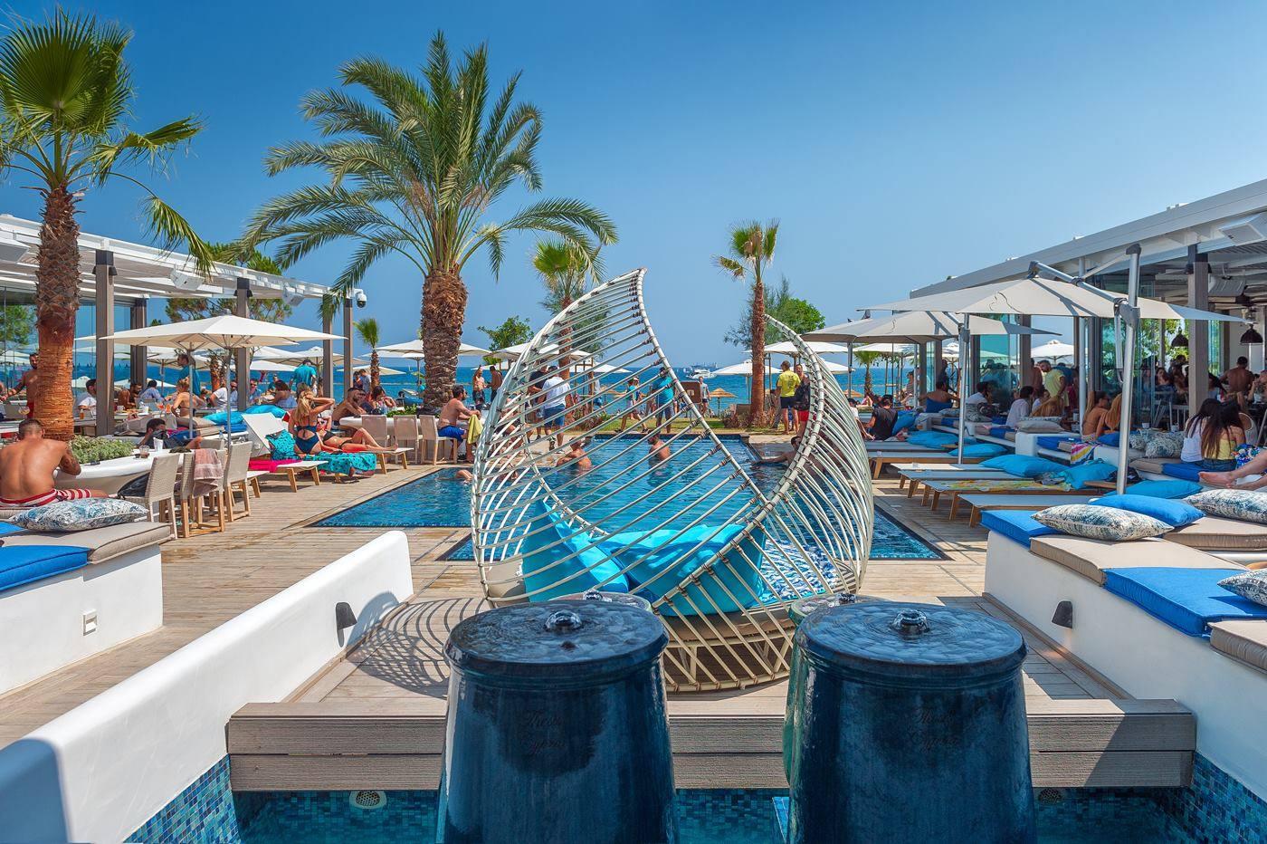 Venues Cyprus Zouk N Holidays Congress