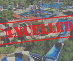 Friday Aquapark Fassouri  is cancelled