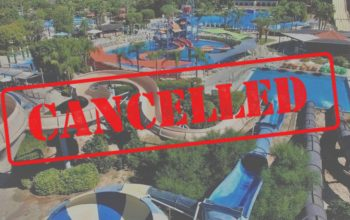 Friday Aquapark Fassouri  is cancelled